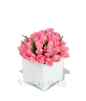 Заказ букета цветов в москве с доставкой — img 9