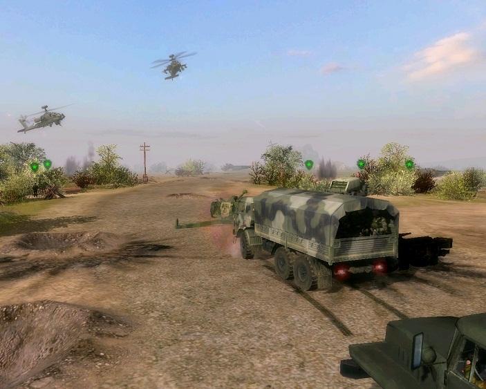 скачать игру через торрент в тылу врага Cold War - фото 9