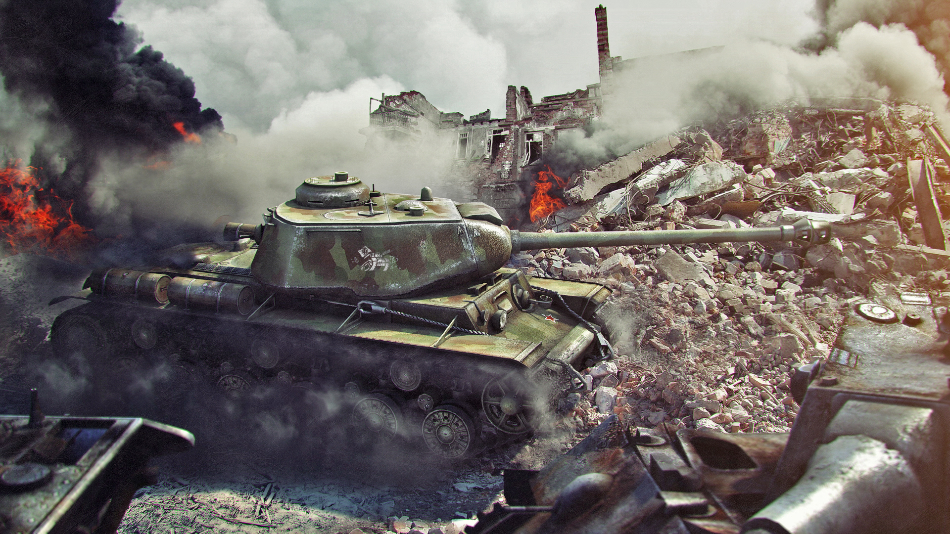 Хохлы в world of tanks