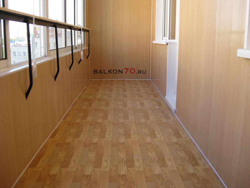 Отделка балконов под ключ! - страница 2 - услуги - солнечная.