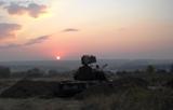 Бойовики знову обстрілюють з мінометів Луганську ТЕС – ОК «Північ»