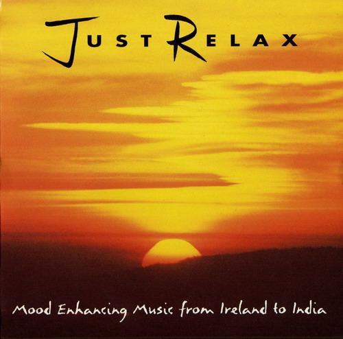 (New Age, Worldbeat) VA - Just Relax - 1999, MP3, 320 kbps