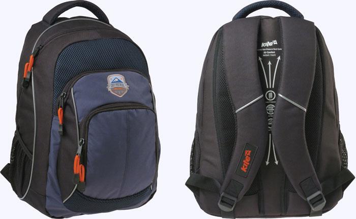 Kite рюкзак школьный k14-863 beauty 863 купить фотоаппарат детский цифровой с рюкзаком