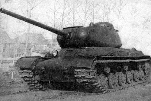Семейство танков ИС - Свалка - Официальный форум игры World of Tanks
