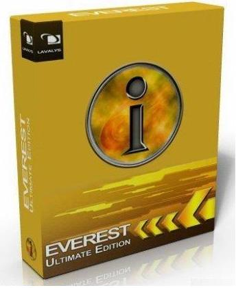 EVEREST Ultimate Edition 5.50.2229 Beta Portable