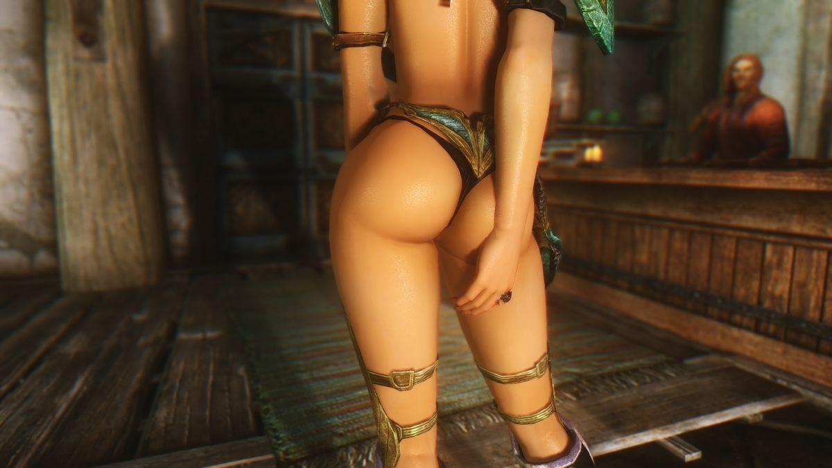 Skyrim alexstrasza nude adult photo