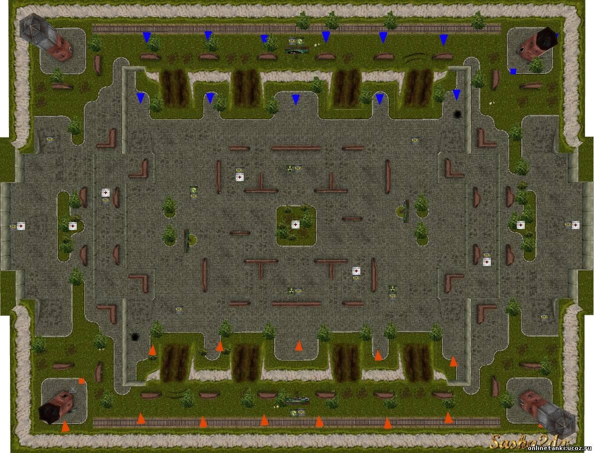 Карта Парма: 29107_25560287