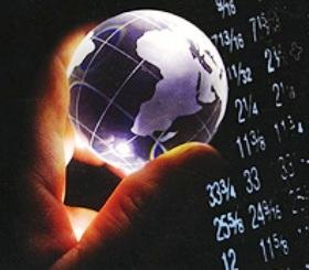 Статистика валютного рынка