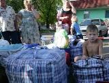 На Рівненщині – 1438 переселенців з Криму та Сходу України