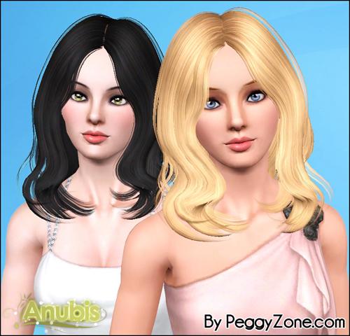 Прическа для женщин и мужчин (для взрослых и детей) от Аnubis360