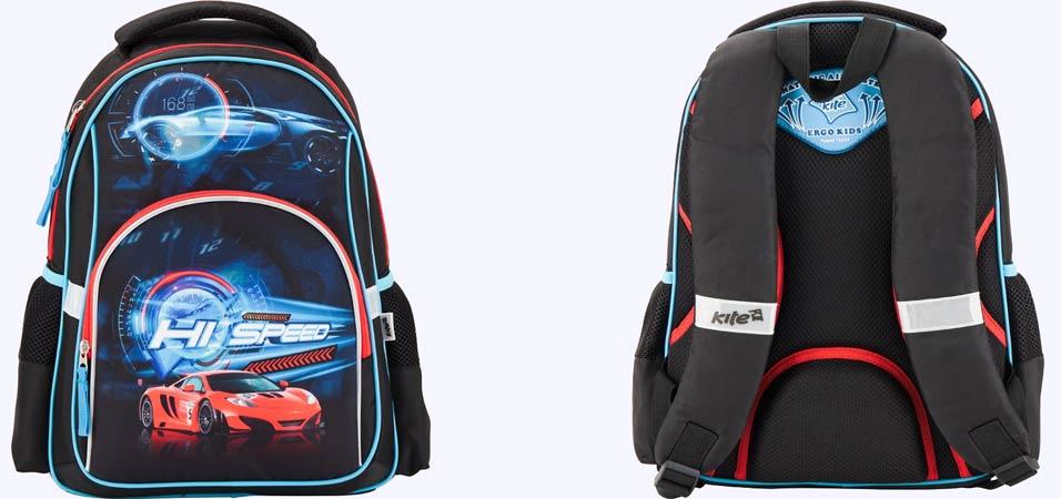 903247fd90e9 Рюкзаки, портфели, сумки, пеналы для школьников и студентов
