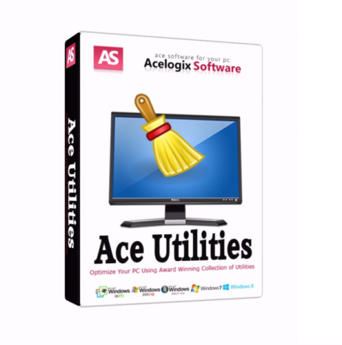 ACE Utilities 6.1.0.284(2016)