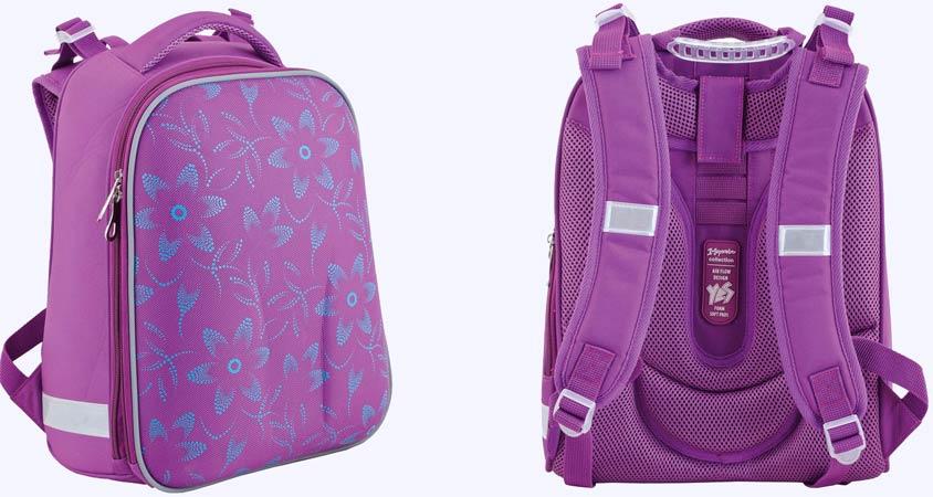 b1434bab039c Цена в интернет-магазине: 1098,60 грн. Школьный жестко-каркасный рюкзак ...