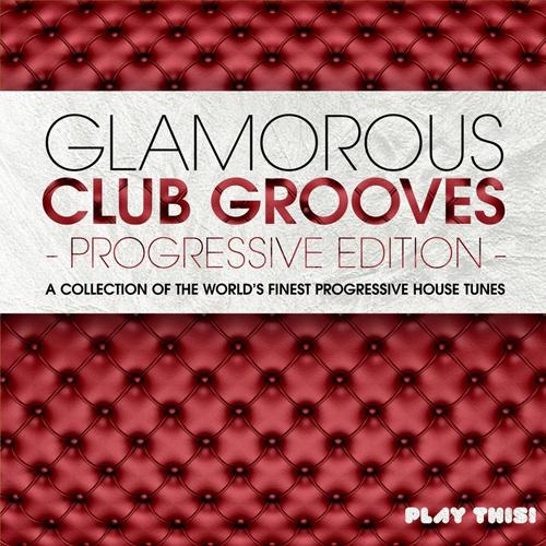 VA - Glamorous Club Grooves Vol 1-3