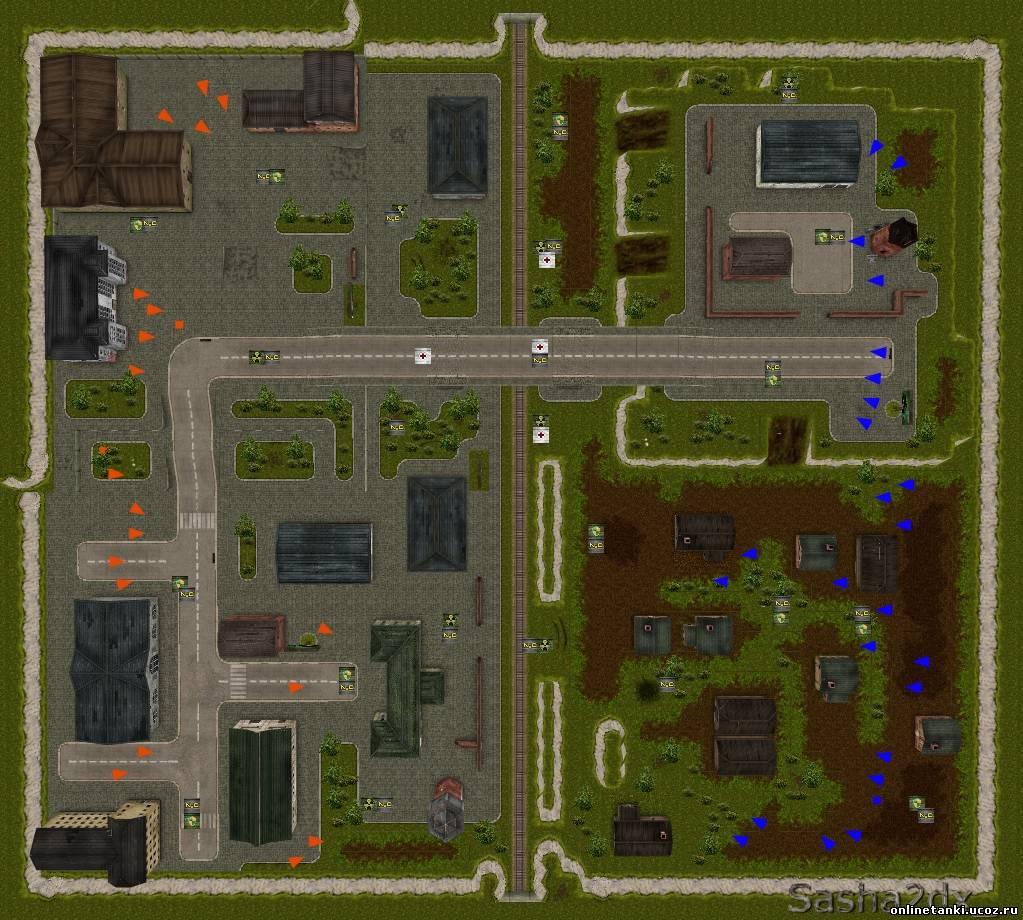 Карта Кугур: 42560_18339897
