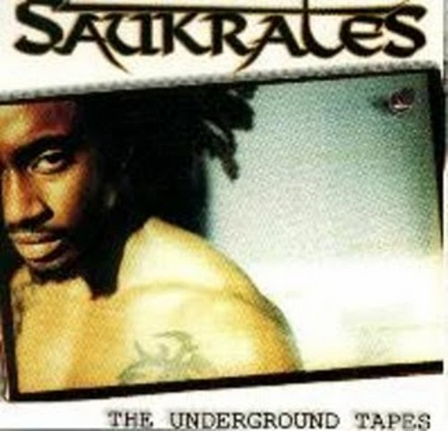 Saukrates - The Underground Tapes: CD Version (1999)[INFO]