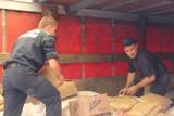 За два місяці з Рівненщини на Схід відправлено понад 120 тонн продуктів