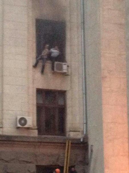 В Одессе погибли уже 4 человека, - СМИ - Цензор.НЕТ 8497