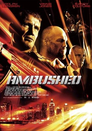 Гонка / Rush / Ambushed / Hard Rush (2013) HDRip
