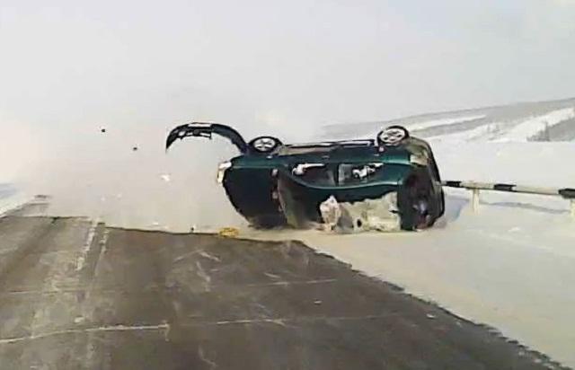 Аварии 4 и 3 недели февраля