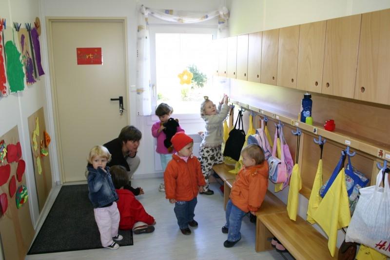 7350 новых мест в дошкольных учреждениях будет открыто в Брянской
