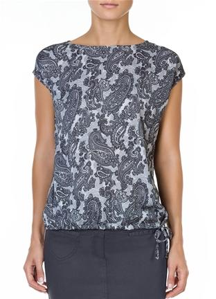 Фасоны летних блузок доставка