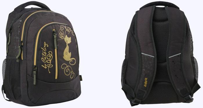 Kite рюкзак школьный k14-863 beauty 863 купить рюкзак splav impulse 5 л