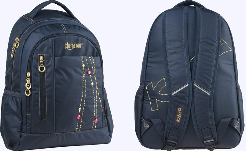 Рюкзак школьный KITE мод 874 Beauty Артикул  K15-874M Цена в  интернет-магазине  422,70 грн 08b37c719a6