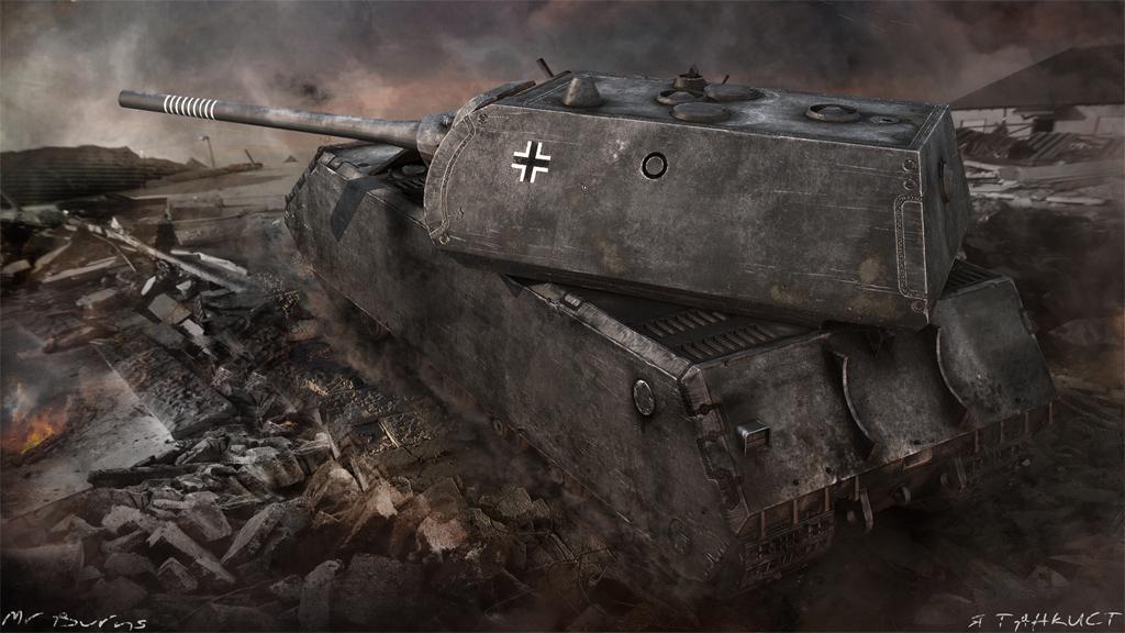картинки из игры world of tanks на рабочий стол