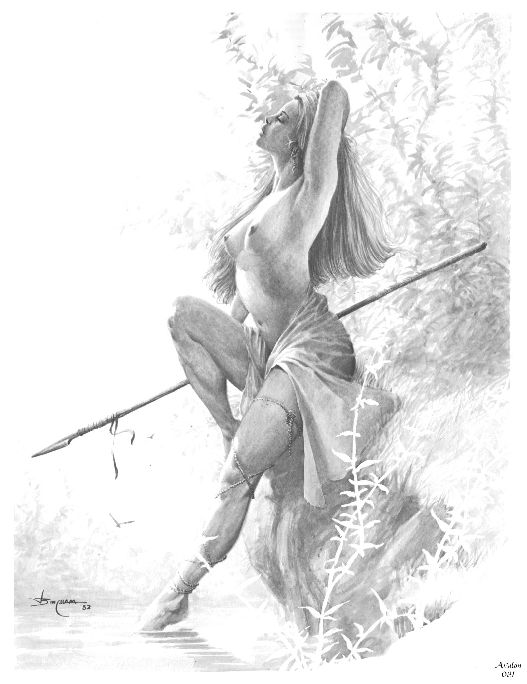 Nude elven girls pencil drawing hentai ameteur girl