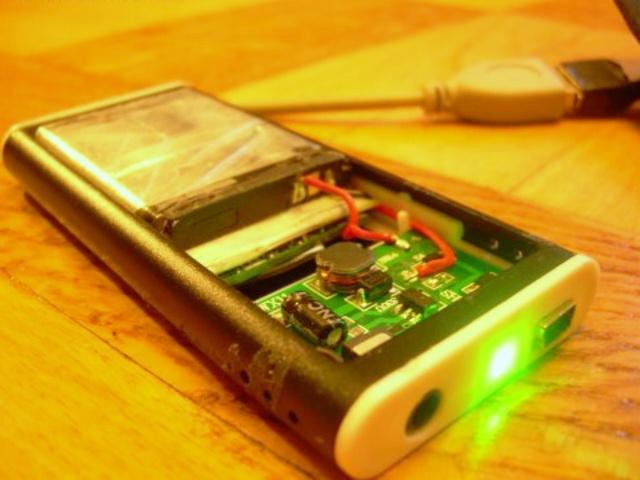 """Нетрадиційна зарядка для мобільного телефону """" Страница 2"""