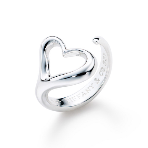 Tiffany копии Кольца Кольцо Tiffany 036.