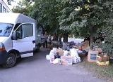 Італійська громада допомагає бійцям Здолбунівщини