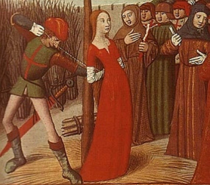 the beguines the brave religious women of the middle ages There is a tendency for women to regard institutional structures as secondary and to place less emphasis on the formal organizational side of religious life the beguines were not an order, as much as some male biographers wanted to make them that.