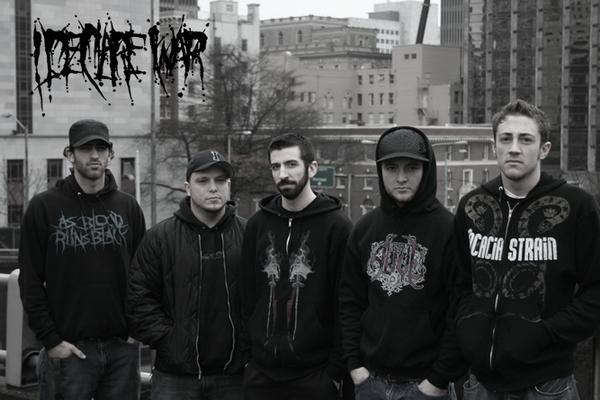 (Brutal Deathcore) I Declare War - Malevolence - 2010, MP3 (tracks),320 kbps