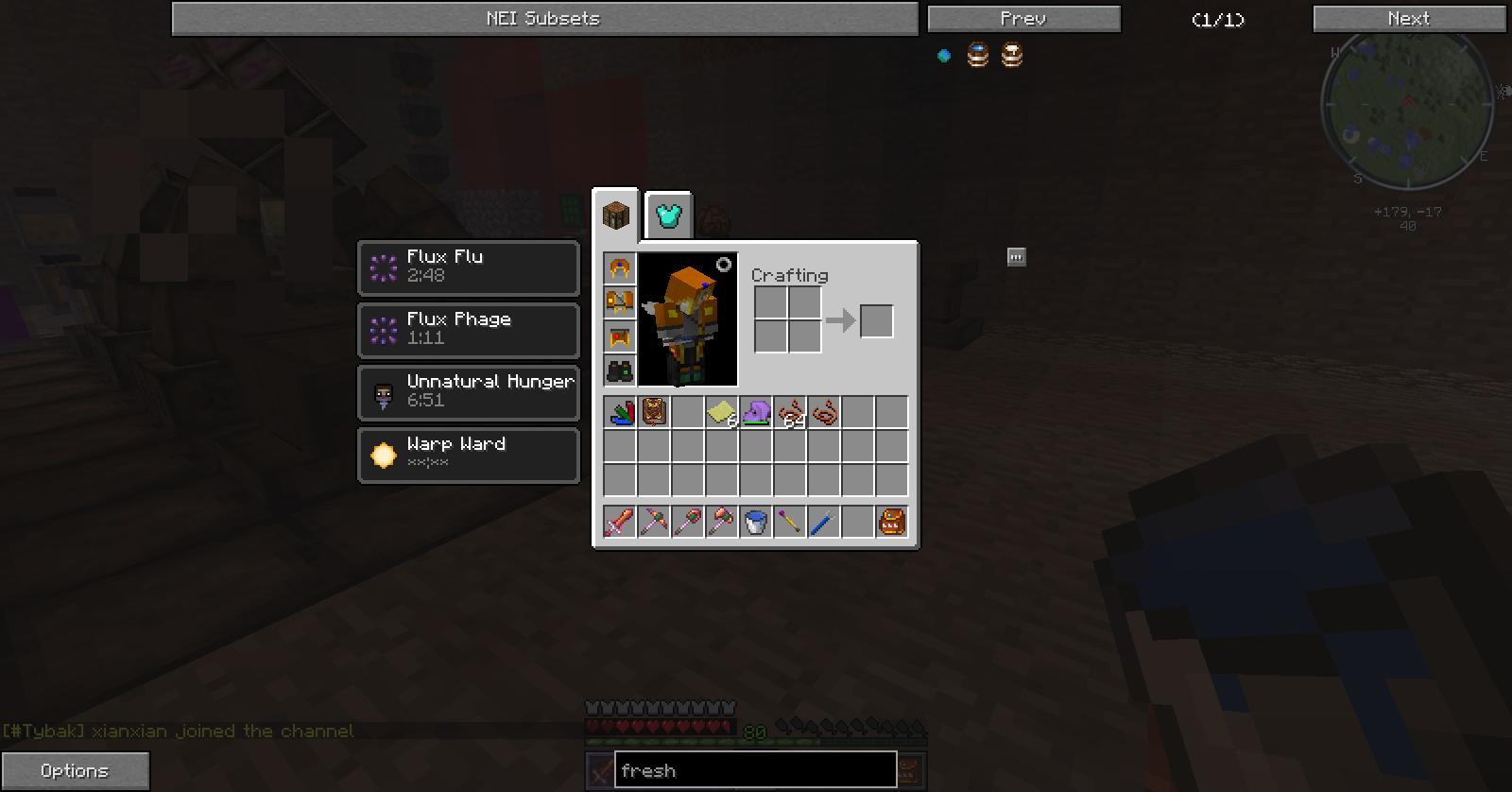 Зомби-свиночеловек — Minecraft Wiki