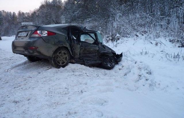 Аварии 2й недели Января 2016