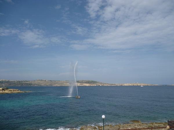 Немного солнца и моря. Мальта | КОШКИН ДОМ