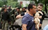 На Рівненщині зареєстровано 1070 переселенців