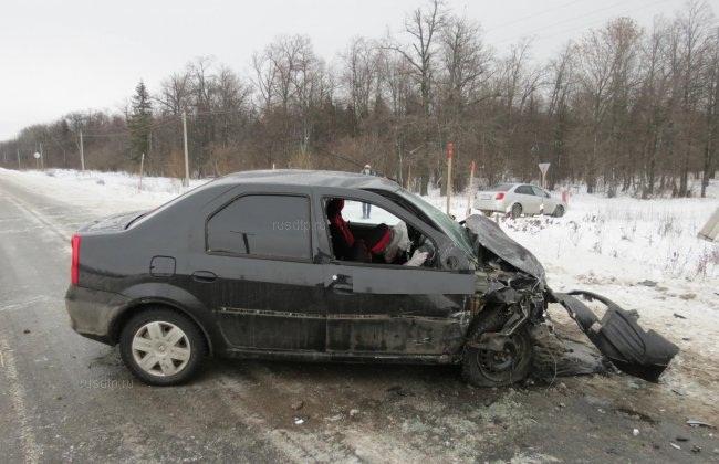 Аварии 1й недели Февраля 2016