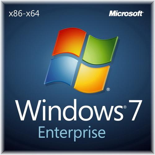 Windows 7 Enterprise SP1 Original ISO Updated 2014.09 (x86-x64) (2014) [Ru]
