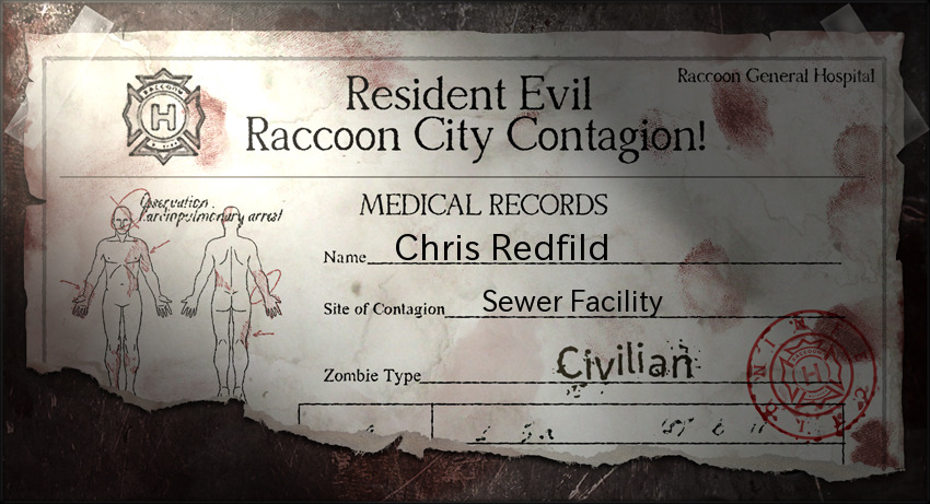 Raccoon City Contagion 8732_medical-record-e75ba5e495cd89a04482d0971aa8b51a