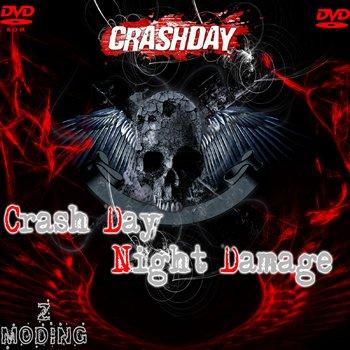 как скачать игру crashday extreme revolution