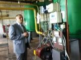 Школи та садочки Рівненського району переводитимуть на альтернативне паливо