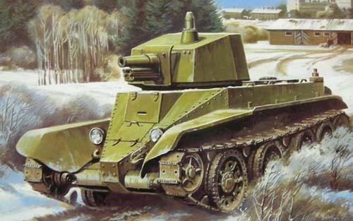 Артиллерийский танк Д-38 - Военная техника - Официальный форум ...