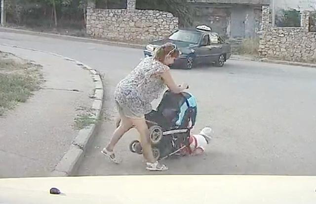 Осторожно, современные мамаши