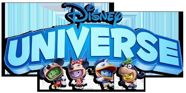 Disney Universe (2011 RePack ENG)