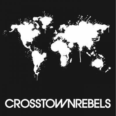 VA - Crosstown Rebels Present: Rebel Rave 1-3