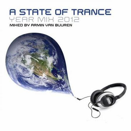 Armin van Buuren - A State of Trance Episode 593 (Year Mix 2012)