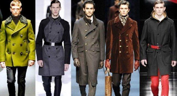 Пальто 2016 года: фото модных тенденций